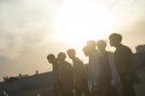 BTS(防弾少年団)写真集『Dicon BEHIND THE SCENE 〜僕たちが一緒なら砂漠も海になる〜』オリジナル JAPAN EDITION(C)Dispatch