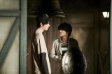 映画『屍人荘の殺人』より場面写真が公開(C)2019「屍人荘の殺人」製作委員会