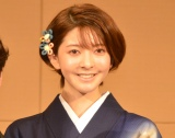 NGT卒業語、初舞台に意気込みを語った菅原りこ (C)ORICON NewS inc.