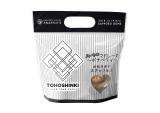 函館の人気洋菓子店「スナッフルス」とコラボ ツアーロゴ入りパッケージの「ボナペティ」