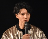 田口淳之介ファンミーティング『Junnosuke Taguchi official FAN meeting 2019 〜COSMOS CITY〜』の様子 (C)ORICON NewS inc.