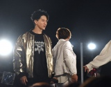 田口淳之介ファンミーティング『Junnosuke Taguchi official FAN meeting 2019 〜COSMOS CITY〜』の様子 (C)ORICON NewS inc.