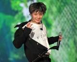 """アイエン=『Stray Kids Japan Showcase 2019 """"Hi-STAY""""』より (C)ORICON NewS inc."""