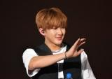 """チャンビン=『Stray Kids Japan Showcase 2019 """"Hi-STAY""""』より (C)ORICON NewS inc."""