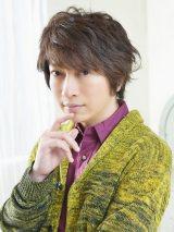 アニメ映画『デジモンアドベンチャー LAST EVOLUTION 絆』でゲスト声優を務める小野大輔