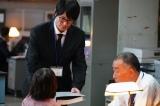 ドラマホリック!『死役所』(毎週水曜 深12:12)第8話より (C)「死役所」製作委員会