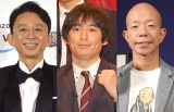 19年TV全局制覇1位は博多大吉