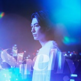 DEAN FUJIOKA5曲入りEP『Shelly』(Normal Version)