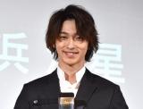 「2019年TV-CM急上昇ランキング」で1位になった横浜流星(C)ORICON NewS inc.