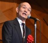 『令和元年度 ゆうもあ大賞』の表彰式に出席した笹野高史 (C)ORICON NewS inc.