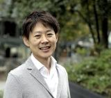 森田謙太郎氏(Twitter Japan ツイッタービジネスマーケティング責任者/@motaro)