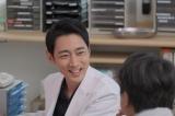 1月期のテレビ東京系ドラマBiz『病院の治しかた〜ドクター有原の挑戦〜』(C)テレビ東京