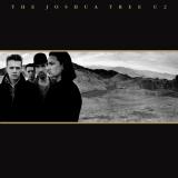 U2『ヨシュア・トゥリー』(通常盤) ジャケット