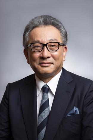 遠藤龍之介社長(C)ニッポン放送