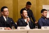 大みそかに行われる『RIZIN』 朝倉海の対戦相手がマネル・ケイプに決定(C)フジテレビ