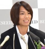 松本薫さん、第2子男児出産
