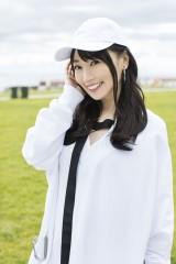 7日放送TBS系『COUNT DOWN TV』に出演する水樹奈々