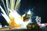 破壊王の本領発揮=Netflix映画『6アンダーグラウンド』(12月13日より世界同時配信予定)