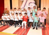 『7G 〜SEVENTH GENERATION〜』取材会の模様 (C)ORICON NewS inc.