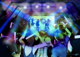 池袋に開設するLIVEエンターテインメントビル『Mixalive TOKYO』内装イメージ