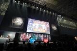 ゲームの枠を越えたカードバトル『TEPPEN』12月21日に東京国際フォーラムで世界一決定戦開催(写真は日本代表決定戦のもの)