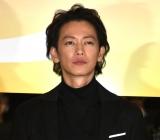 映画『ひとよ』の公開記念舞台あいさつに登壇した佐藤健 (C)ORICON NewS inc.