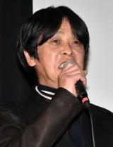映画『ゴーストマスター』公開記念舞台あいさつに出席した森下能幸 (C)ORICON NewS inc.