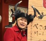 映画『ヒックとドラゴン 聖地への冒険』の大ヒット祈願イベントに出席したカズレーザー (C)ORICON NewS inc.