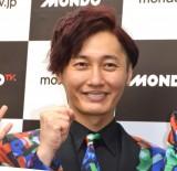 MONDO TV『ザ・純烈ショー!2』記者会見に登壇した純烈・小田井涼平 (C)ORICON NewS inc.