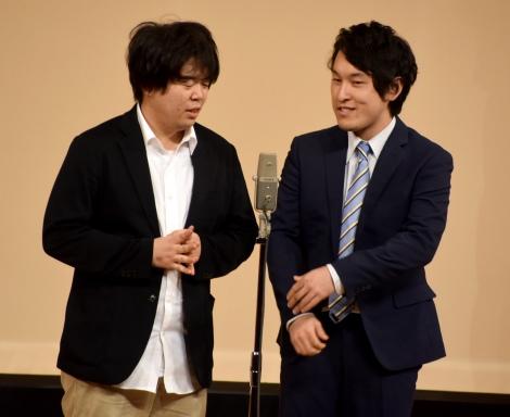 太田プロライブ『月笑』に登場した宮下草薙 (C)ORICON NewS inc.