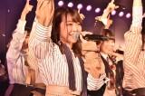 AKB48劇場14周年記念公演で卒業発表した峯岸みなみ(C)AKS