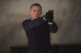 映画『007/ノー・タイム・トゥ・ダイ』(2020年4月10日公開)最後になるかも(?)ジェームズ・ボンド役のダニエル・クレイグ