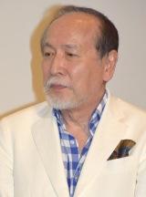 村井國夫が降板 軽度の心筋梗塞