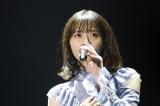 西野七瀬の乃木坂46卒業コンサートを映像化