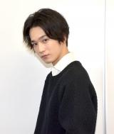 西野入流佳の記念すべき初の動画インタビューを敢行 (C)ORICON NewS inc.