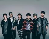 UVERworld、初のCD&デジタルアルバム同時1位【オリコンランキング】