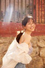 田中みな実1st写真集『Sincerely yours...』