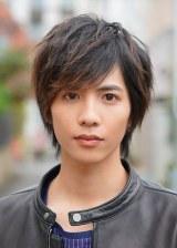 NHK・BSプレミアムで2020年3月29日放送予定のドラマ『金魚姫』に主演する志尊淳