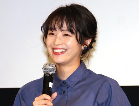 『第10回 日本ブルーレイ大賞』授賞式に登壇した清野菜名(C)ORICON NewS inc.