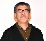 映画『影踏み』座談会付き上映会に登壇した篠原哲雄監督 (C)ORICON NewS inc.