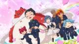 劇場版アニメ第6弾『映画 妖怪学園Y 猫はHEROになれるか』(12月13日公開)(C)LEVEL-5/映画『妖怪ウォッチ』プロジェクト 2019
