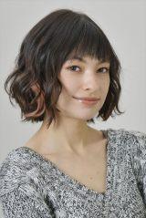 ドラマ『来世ではちゃんとします』高杉梅役の太田莉菜(C)「来世ではちゃんとします」製作委員会