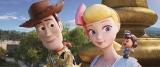 『トイ・ストーリー4』(C)2019 Disney/Pixar. All Rights Reserved.