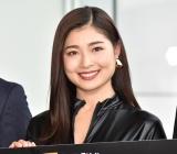 """太鳳の姉 """"ぴったり""""衣装で登場"""