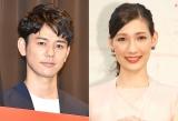 (左から)妻夫木聡、マイコ (C)ORICON NewS inc.