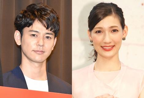 サムネイル (左から)妻夫木聡、マイコ (C)ORICON NewS inc.
