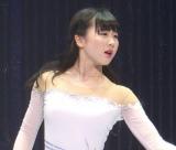 本田望結『アナ雪2』スケート披露