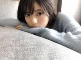 乃木坂46・齋藤飛鳥のグラビアオフショット(『乃木撮』公式ツイッターより)