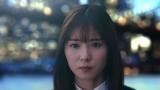 新WEB動画『松岡さんの想い(1)』篇に出演している松岡茉優