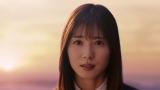 新WEB動画『松岡さんの想い(2)』篇に出演している松岡茉優